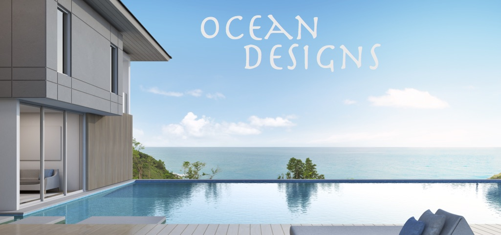Ocean designs